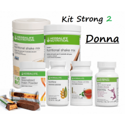 Kit Strong 2 Donna