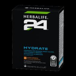 Barrette Proteiche H24 Achieve